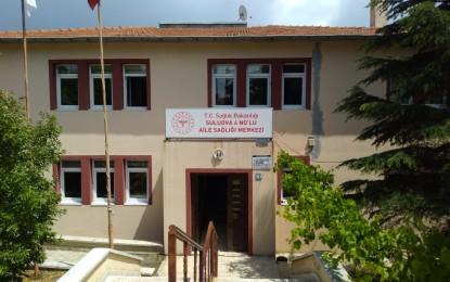 Suluova 4 Nolu Aile Sağlığı Merkezi
